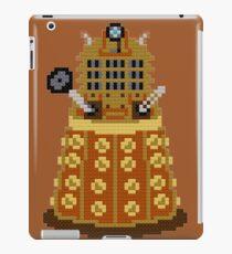 Dalek Exterminate iPad Case/Skin