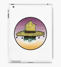 Sombrero man¿? iPad Case/Skin