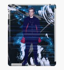 The Twelfth Doctor iPad Case/Skin