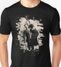 Bonnie & Clyde (bleached look) T-Shirt
