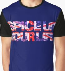 Spice Up your life Graphic T-Shirt