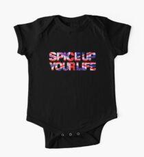 Würze dein Leben Baby Body Kurzarm