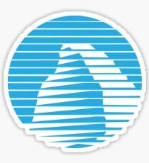 Sierra  Sticker