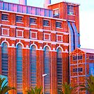 Museu de Electricidade. edp. Lisboa. by terezadelpilar ~ art & architecture