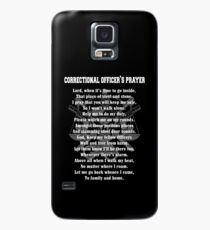 correctional officer handcuffs correctional officer wife Correctional  Case/Skin for Samsung Galaxy