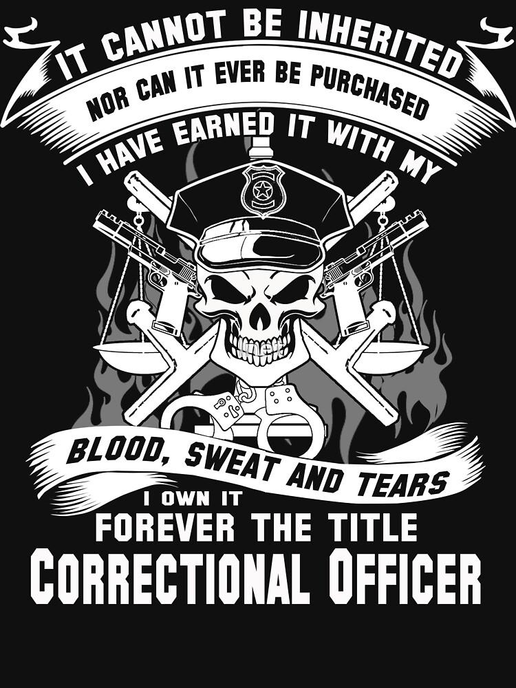 correctional officer mom correctional officer Correctional Officer T S by lnet