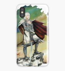 Galadriel iPhone Case
