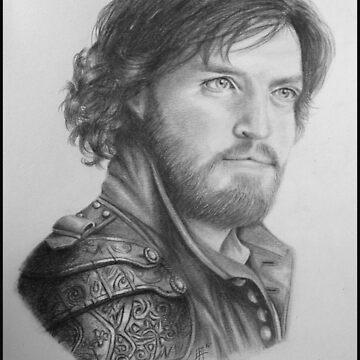 «Athos saison 2» par Ebm36