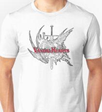 Vandal Hearts! Unisex T-Shirt