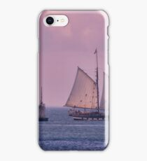 New London Icons iPhone Case/Skin