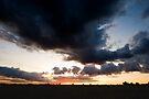 Big Sky by Nigel Bangert