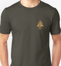 French Foreign Legion Unisex T-Shirt