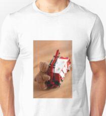 Fire Chief Unisex T-Shirt