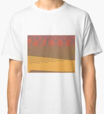 Abstract Thinking Series 10 Classic T-Shirt