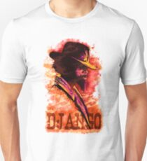 Django Unchained T-Shirt