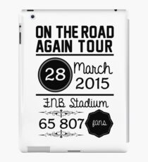 28th March - FNB Stadium OTRA iPad Case/Skin