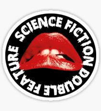 Rocky Horror Stickers | Redbubble
