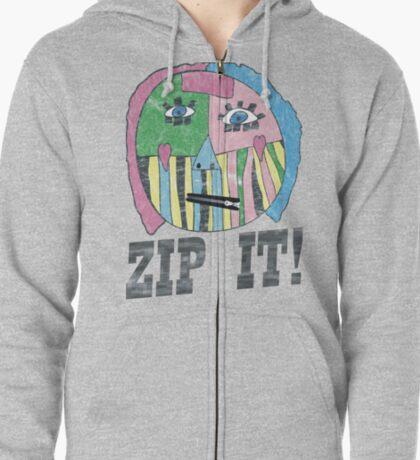 ZIP IT!  T-Shirt