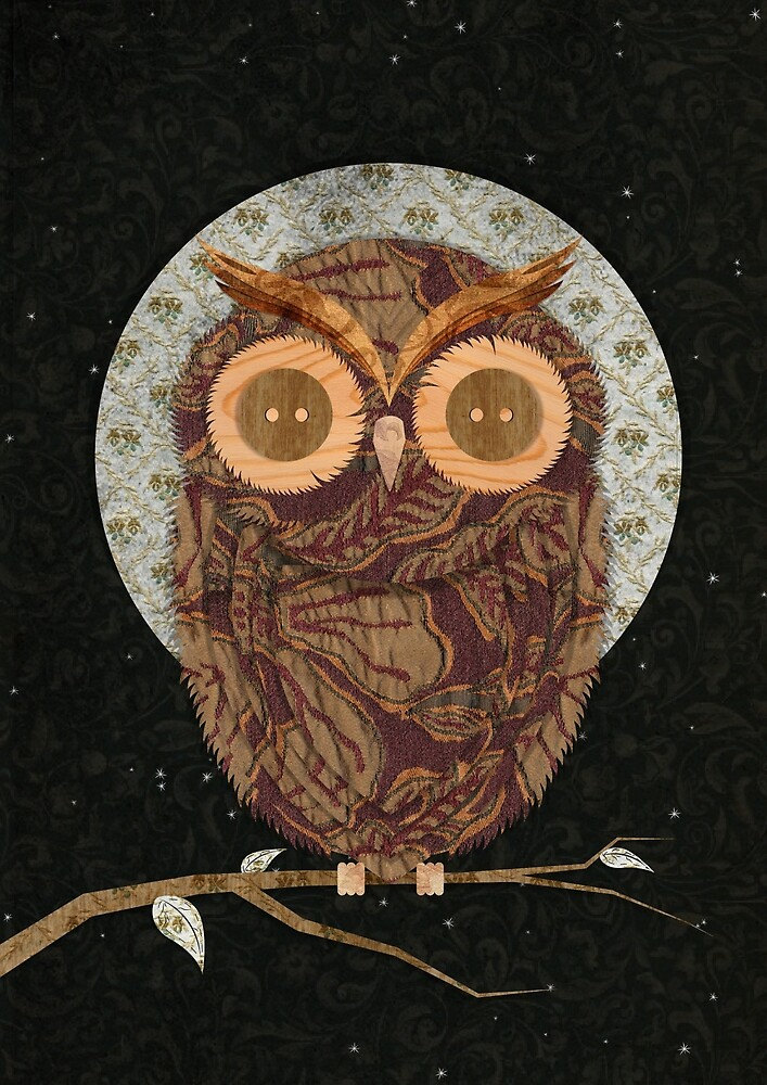 Night Owl by Liam Smith