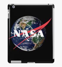 NASA Close to Home / Earth iPad Case/Skin