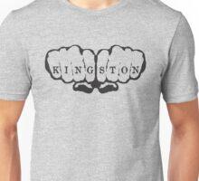 Kingston! Unisex T-Shirt