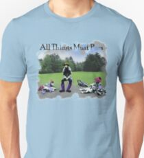 All Things Must Pass Album T-Shirt