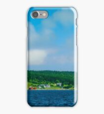 LaHave, Nova Scotia iPhone Case/Skin