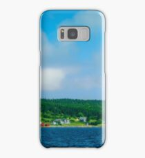 LaHave, Nova Scotia Samsung Galaxy Case/Skin