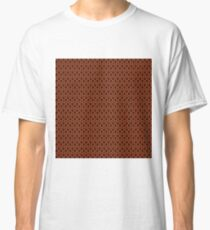 The Shining - Overlook Hotel Carpet Classic T-Shirt