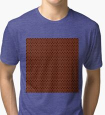 The Shining - Overlook Hotel Carpet Tri-blend T-Shirt