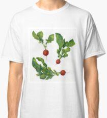 Radish Classic T-Shirt