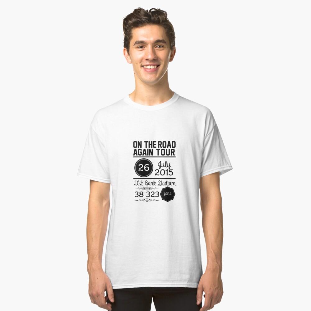 26th July - TCF Bank Stadium OTRA Classic T-Shirt