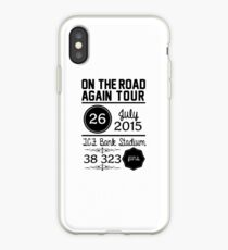 26th July - TCF Bank Stadium OTRA iPhone Case
