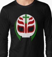 Rey Mysterio Long Sleeve T-Shirt