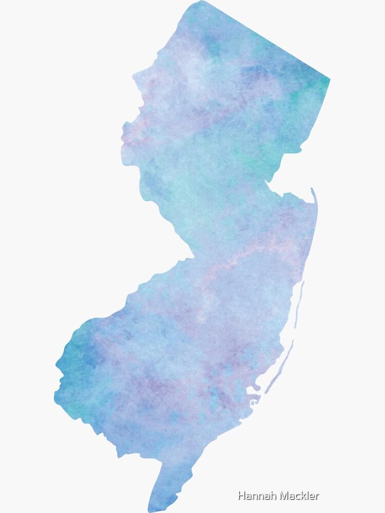 New Jersey von hannahhhmack