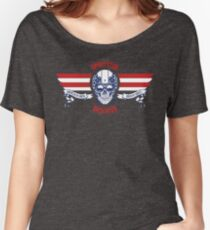 Sportster Sickness - USA2.0 Women's Relaxed Fit T-Shirt