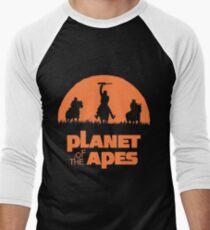 Monkey Warriors T-Shirt