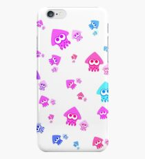 splatoon iPhone 6 Case