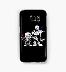 undertale Samsung Galaxy Case/Skin
