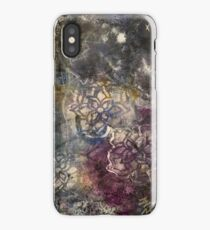 Abstract No. 18 iPhone Case