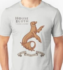 Bluth Family Seal T-Shirt