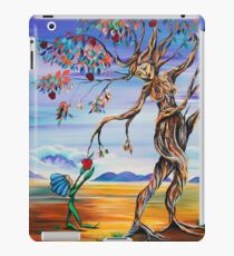 Tree of Knowledge iPad Case/Skin