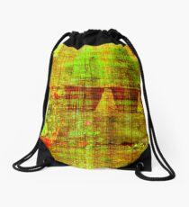 Baby Conifers Drawstring Bag