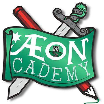 Aeoncademy! by aeoncademy