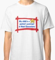 Proud Parent USA Classic T-Shirt