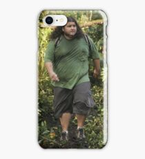WE HAVE TO GO BACK iPhone Case/Skin
