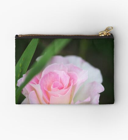 Seduced by a Rose Studio Pouch