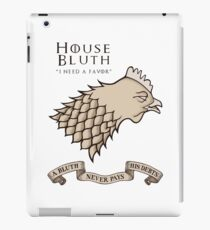 Bluth Chicken iPad Case/Skin