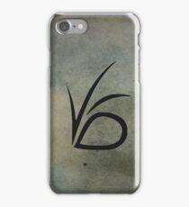 A Series of Unfortunate Events - VFD iPhone Case/Skin