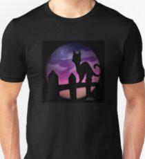 Dusk Follows Unisex T-Shirt